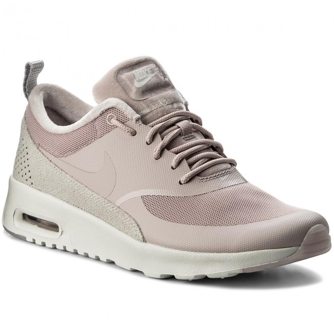 official photos 52c41 3991b Shoes NIKE - Air Max Thea Lx 881203 600 Particle Rose Particle Rose
