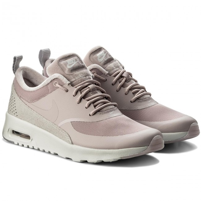 brand new 937fd f065b Shoes NIKE - Air Max Thea Lx 881203 600 Particle Rose Particle Rose -  Sneakers - Low shoes - Women s shoes - www.efootwear.eu