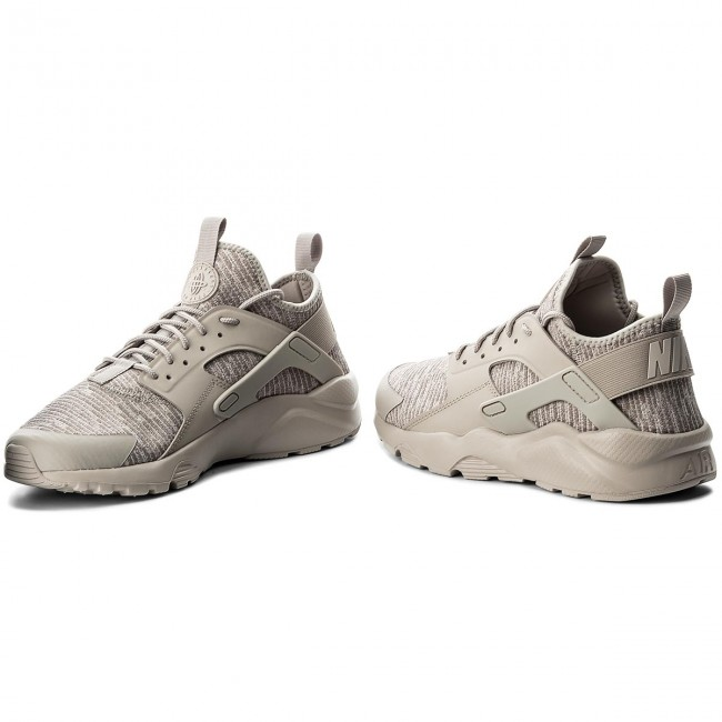 buy online 5d5ee a1263 Shoes NIKE - Air Huarache Run Ultra Se 875841 200 Moon Particle Moon  Particle