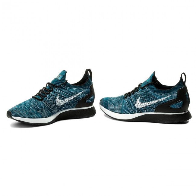 ea59a78d162b2 Shoes NIKE - Air Zoom Mariah Flyknit Racer 918264 300 Green Abyss Black  Cirrus Blue