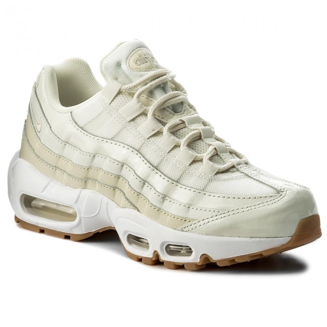 71acc422a3 Shoes NIKE - Air Max 95 307960 107 Sail/Sail/Fossil - Sneakers - Low ...