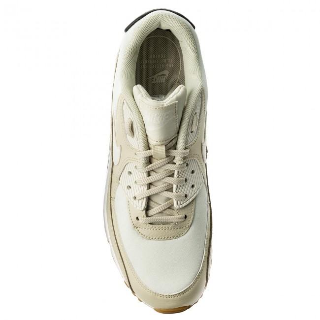 Shoes NIKE Air Max 90 325213 207 FossilSailBlack