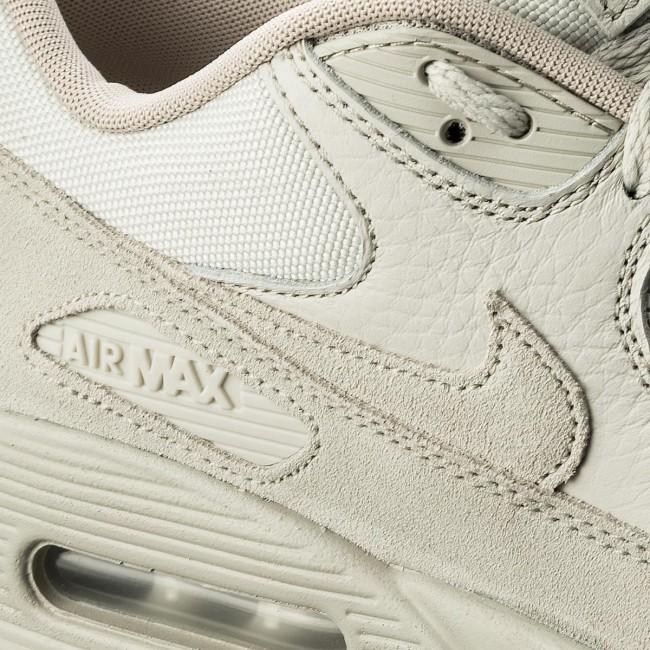 Shoes NIKE - Air Max 90 Premium 700155 013 Light Bone/String