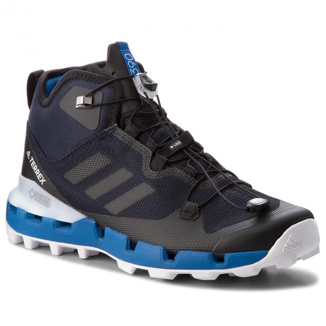 wholesale dealer be78d 889ac Shoes adidas. Terrex Fast Mid Gtx-Surrou GORE-TEX AQ1062 Legink Cblack  Blubea