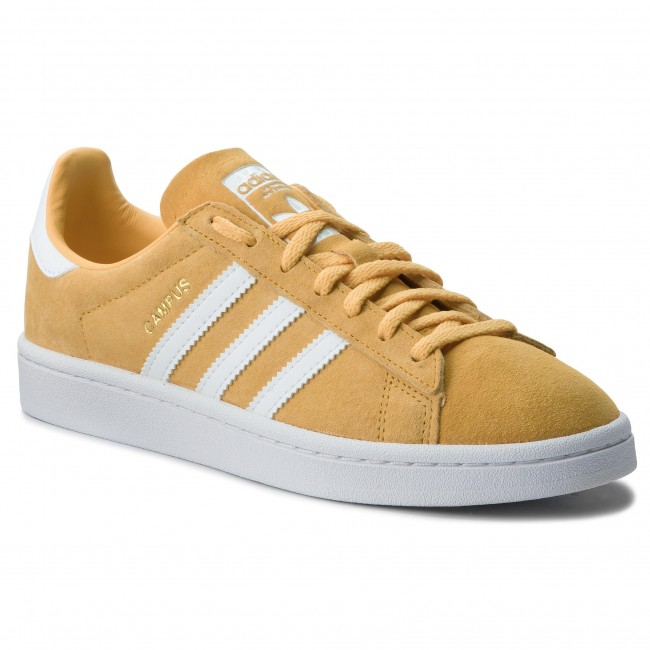 97fd2e891492a9 Shoes adidas - Campus W AQ1071 Chaora Ftwwht Crywht - Sneakers - Low ...