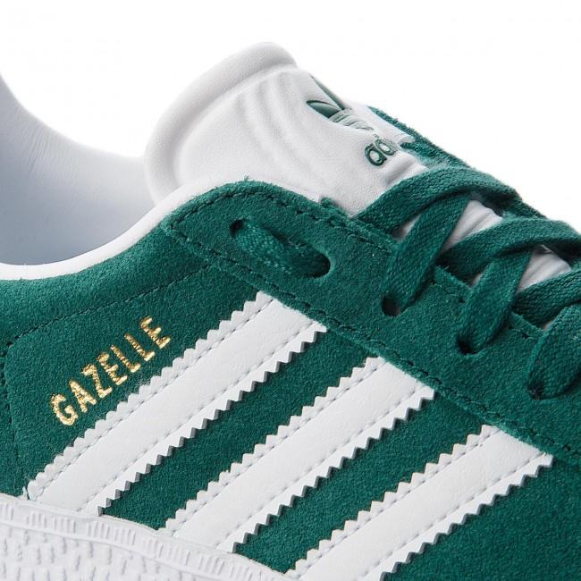 the latest 9f71b 16bf6 Shoes adidas - Gazelle C AQ1731 NobgrnFtwwhtNobgrn