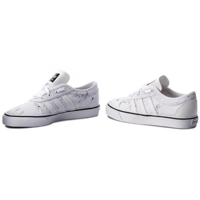 brand new 378ba 843b3 special for shoe adidas mens originals adi ease b27799 ftwwht ftwwht cblack  size 10 4f880 c0f5d