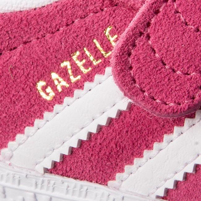 outlet store 8062c 88b51 Shoes adidas - Gazelle Cf I B41553 SesopkFtwwhtSesopk