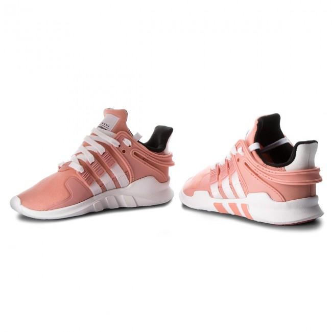 4efd17cd7a9 Shoes adidas - Eqt Support Adv C B42024 Trapnk Ftwwht Cblack - Laced ...