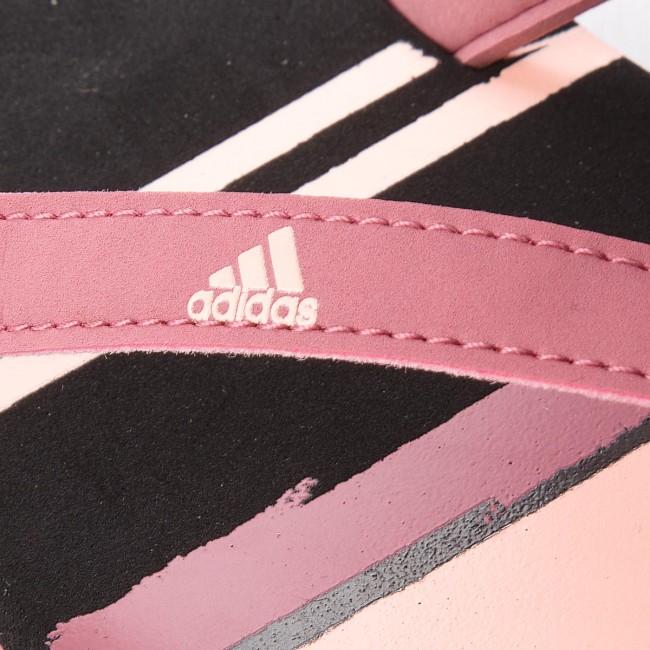newest collection f8e2b 4852d Slides adidas - Eezay Flip Flop B43550 Tramar Cleora Cblack