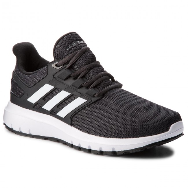Shoes adidas - Energy Cloud 2 B44750 Cblack Ftwwht Carbon - Indoor ... 840438231032d