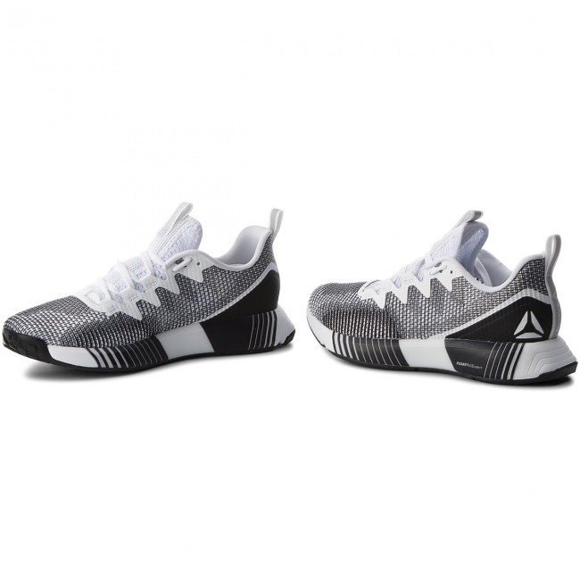 89e641b0d Shoes Reebok - Fusion Flexweave CN4713 White Skull Grey Black ...