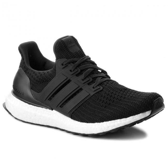Shoes adidas - UltraBoost BB6166 Cblack