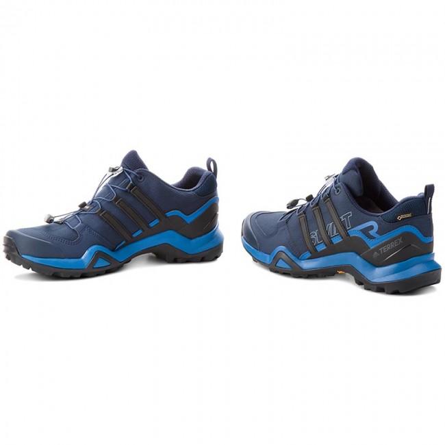 more photos bb15a 834cb Shoes adidas - Terrex Swift R2 Gtx GORE-TEX CM7494 Conavy Cblack Blubea