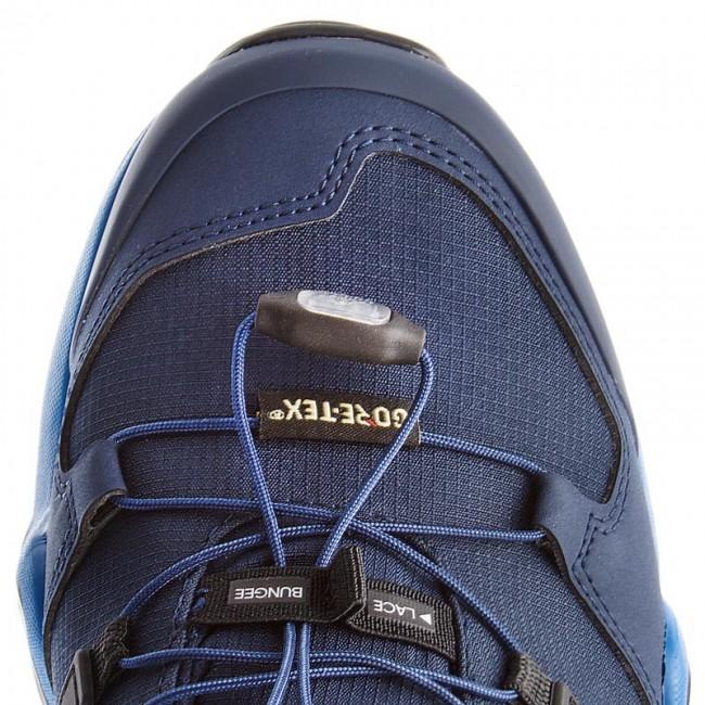 huge selection of 753ea ab923 Shoes adidas - Terrex Swift R2 Gtx GORE-TEX CM7494 Conavy Cblack Blubea -  Trekker boots - Low shoes - Men s shoes - www.efootwear.eu