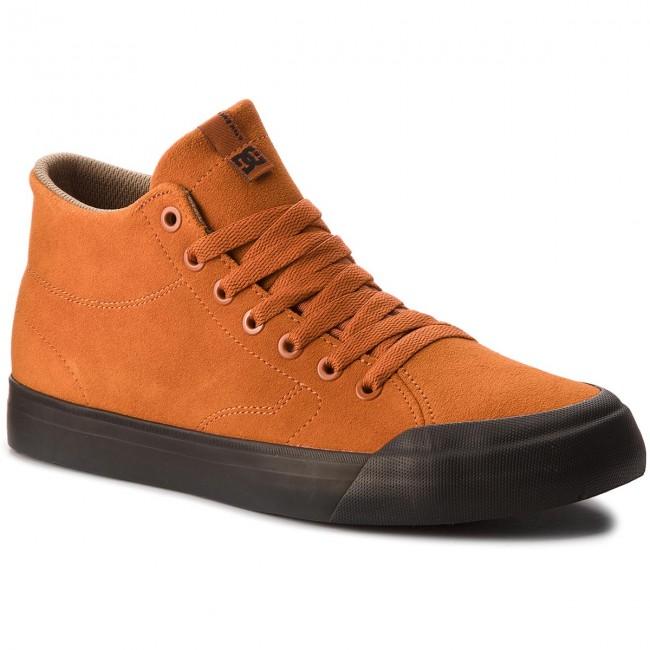 7f29cc753e4 Sneakers DC - Evan Smith Hi Zero ADYS300423 Brown Black (BB8 ...
