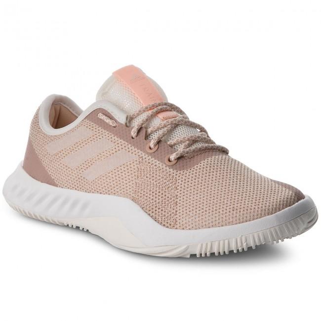 best service 64ed1 1f9af Shoes adidas - CrazyTrain Lt W DA8952 AshpeaClowhiCleora
