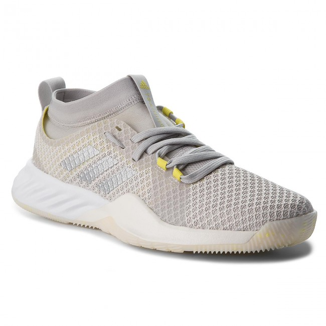 uk availability 185d5 eadc0 Shoes adidas - Crazy Train Pro 3.0 W DA8958 GreoneGretwoGreone