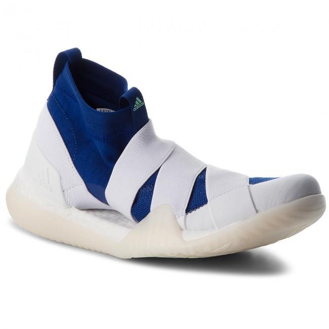 88731e3fde777 Shoes adidas - PureBoost X Trainer 3.0 LL DA8963 Ashsil Clemin ...