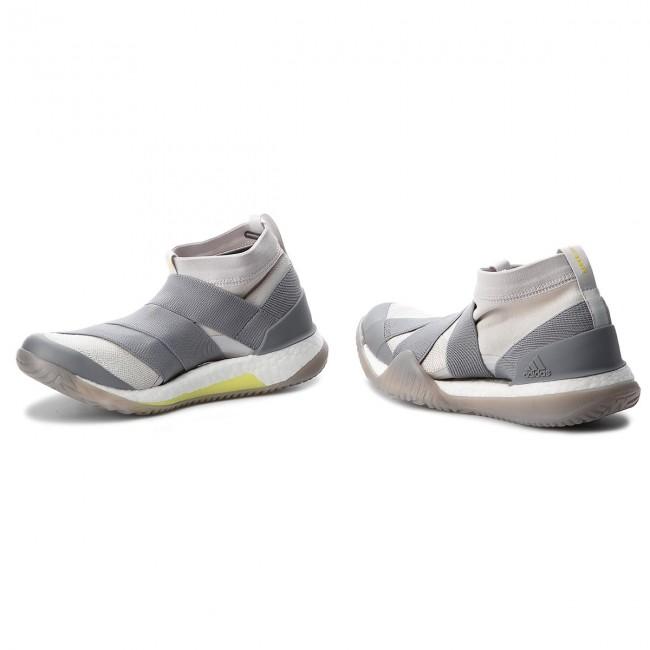 422eb8e6c9dba Shoes adidas - PureBoost X Trainer 3.0 Ll DA8964 Greone Shoyel Grethr