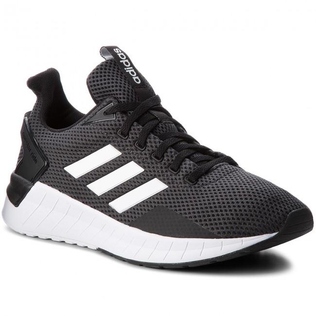 Shoes adidas - Questar Ride DB1346 Cblack Cblack Carbon - Indoor ... e5f8278350b