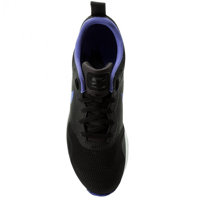 new product 4e1e3 48df0 Shoes NIKE - Air Max Tavas 705149 025 Black Persian Violet White - Sneakers  - Low shoes - Men s shoes - www.efootwear.eu