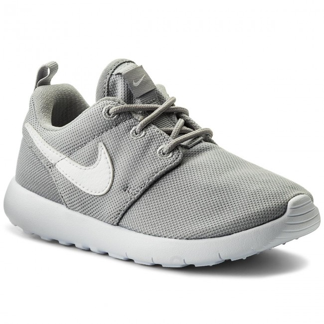 sneakers for cheap 54766 47a94 Shoes NIKE - Roshe One (PS) 749427 033 Wolf GreyWhite