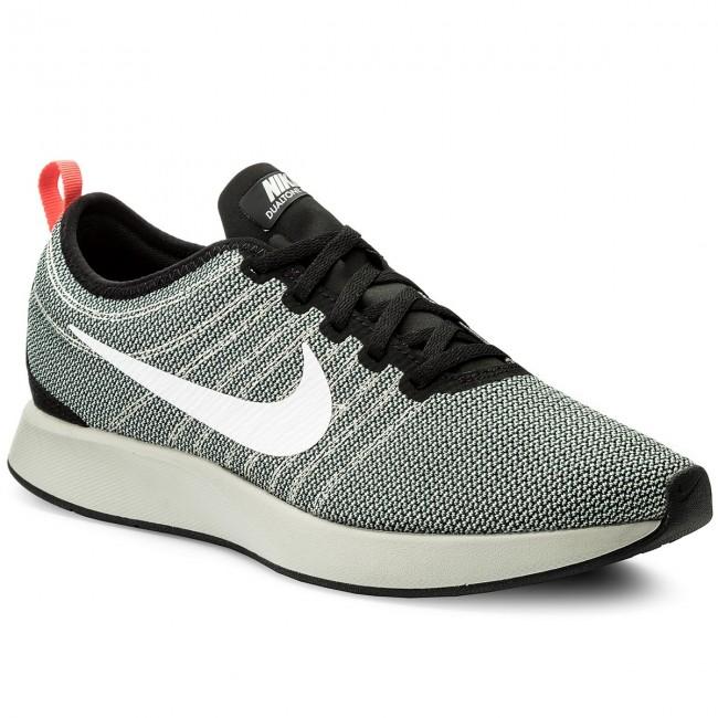 Zapatos NIKE Dualtone blanco Racer 918227 001 negro blanco Dualtone Pale Grey 3f39ad