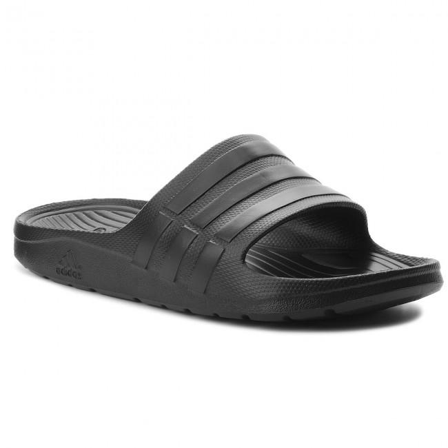 Slides adidas - Duramo Slide S77991 Cblack Cblack Cblack - Casual ... d19365831f7