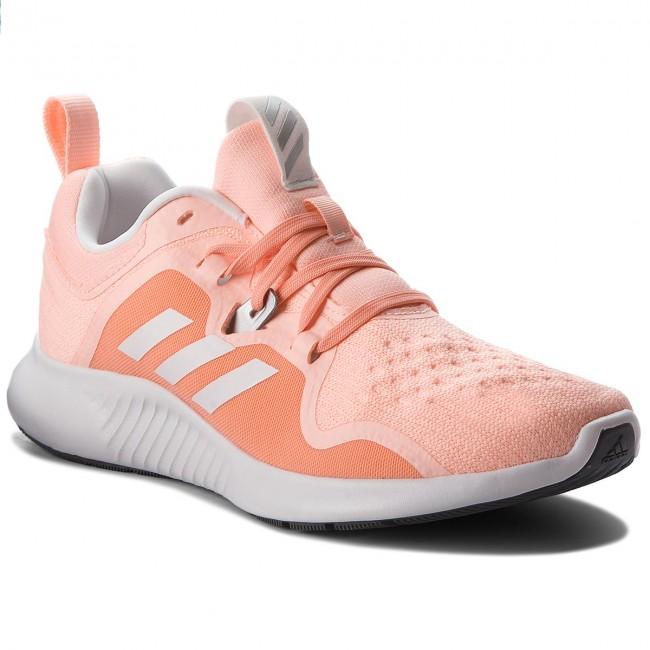 2139ac26fff4e Buty adidas - Edgebounce W AC7104 Cleora Ftwwht Coppmt - Indoor ...