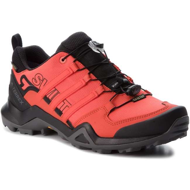 low priced 89e3b ef55b Shoes adidas - Terrex Swift R2 Gtx GORE-TEX AC7967 CblackHirereGrefiv