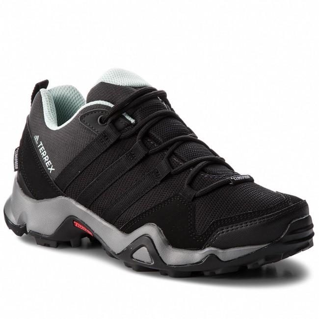 Shoes adidas - Terrex Ax2 Cp W AC8074 Cblack Cblack Ashgrn - Trekker ... 3b4d672c87e