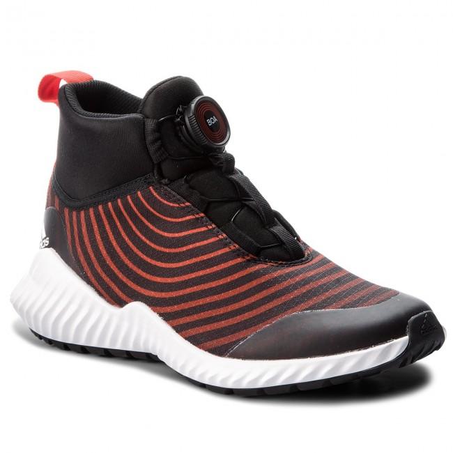 info for 7c8ff c1e8e Shoes adidas - FortaTrail Boa K AH2543 CblackFtwwhtHirere -