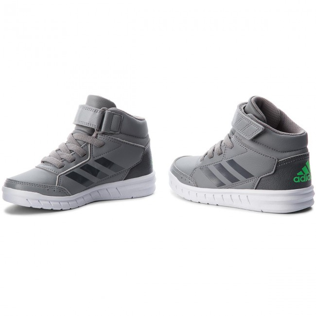 official photos f62a1 30a1b Shoes adidas - AltaSport Mid El K AH2553 Grethr Grefiv Sholim