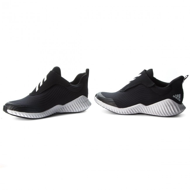 new products f22a1 b5065 Shoes adidas - FortaRun Ac K AH2627 CblackFtwwhtCblack