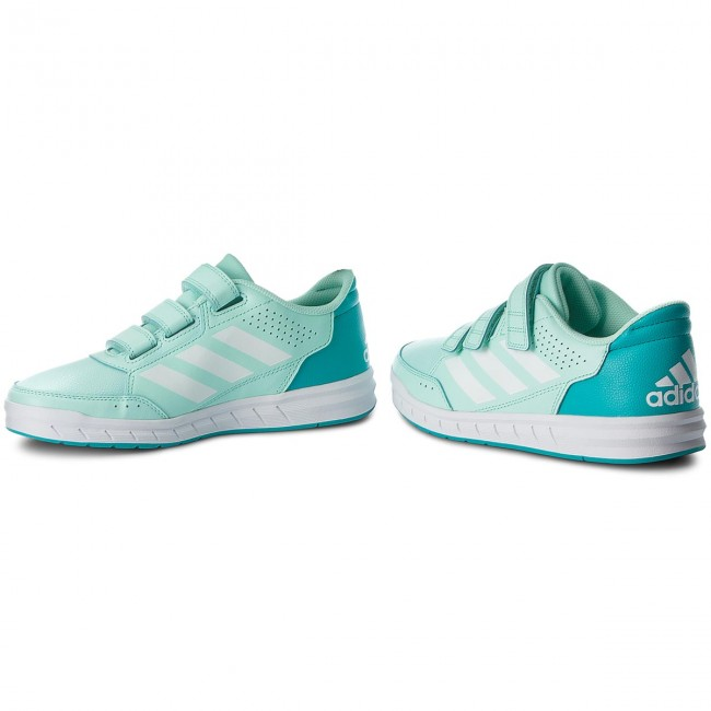 official photos 2fee2 7bcd7 Shoes adidas - AltaSport Cf K B37967 CleminFtwwhtMysink