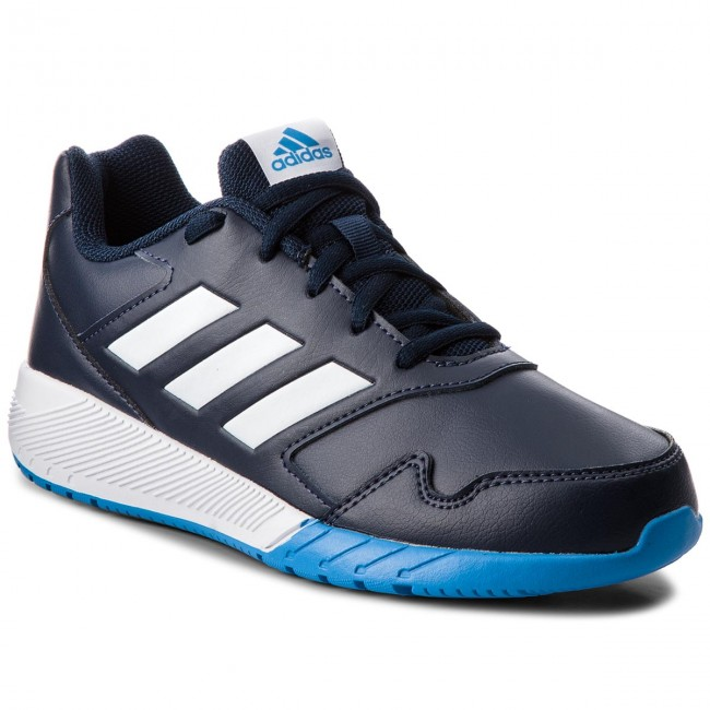 258ba22be5fc Shoes adidas - AltaRun K BB9329 Conavy Ftwwht Brblue - Indoor ...
