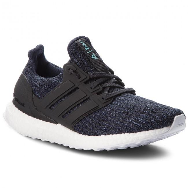 21d3bfbb3c7a6 Shoes adidas - UltraBoost Parley AC7836 Legink Carbon Bluspi ...