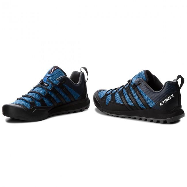 Shoes adidas - Terrex Solo AC7885