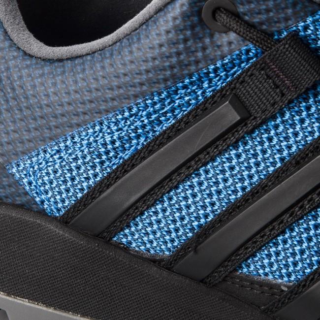 the best attitude c84df bbfa6 Shoes adidas - Terrex Solo AC7885 Blubea Cblack Legink