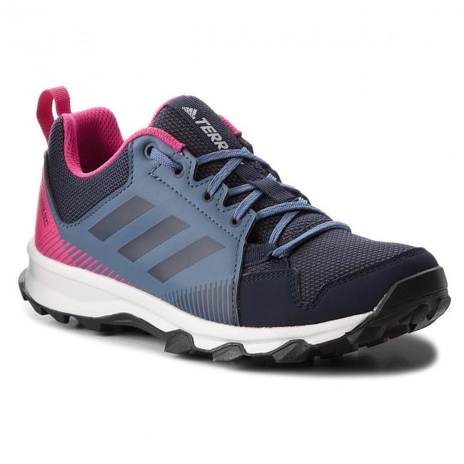 Shoes adidas - Terrex Tracerocker Gtx W GORE-TEX AC7941 Tecink/Legink/Reamag
