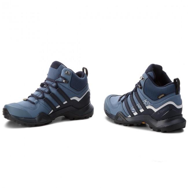 low priced aa601 96f65 Shoes adidas - Terrex Swift R2 Mid Gtx W GORE-TEX AC8055 Tecink Legink