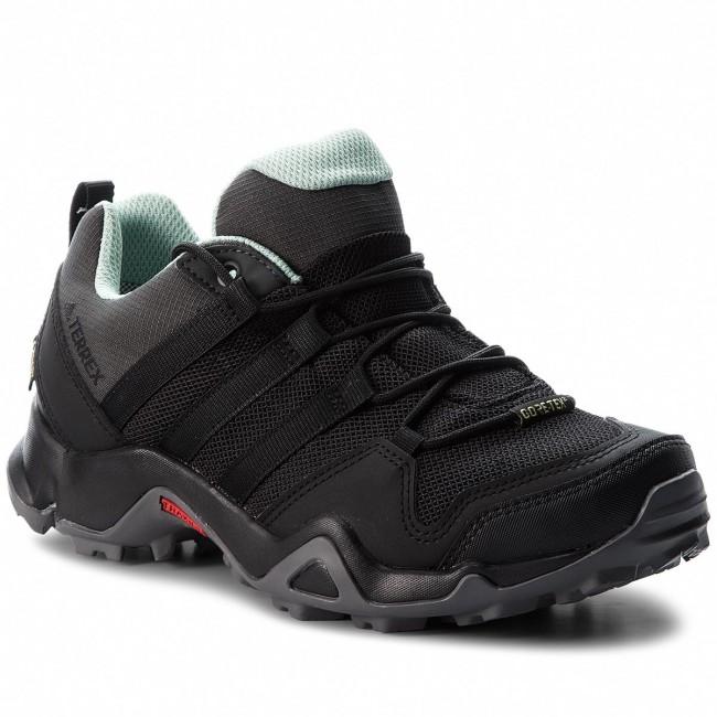 Shoes adidas - Terrex AX2R Gtx W GORE-TEX AC8064 Cblack Cblack ... b077425e674