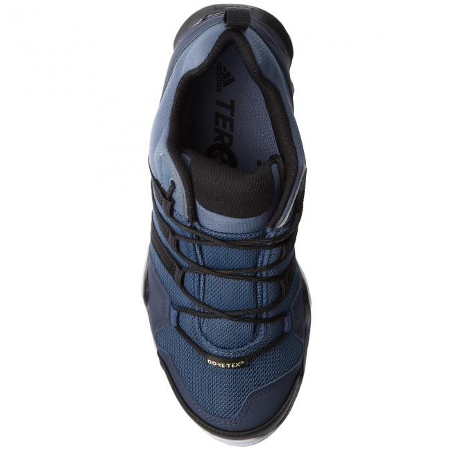 Shoes adidas Terrex AX2R Gtx W GORE TEX AC8065 Rawste