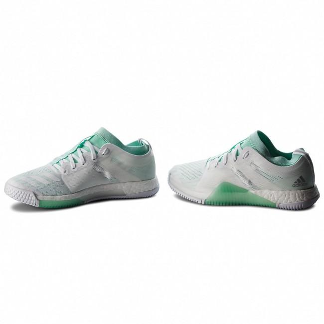 the latest 0cdf5 caabf Shoes adidas - CrazyTrain Elite W AC8252 FtwwhtCleminFtwwht