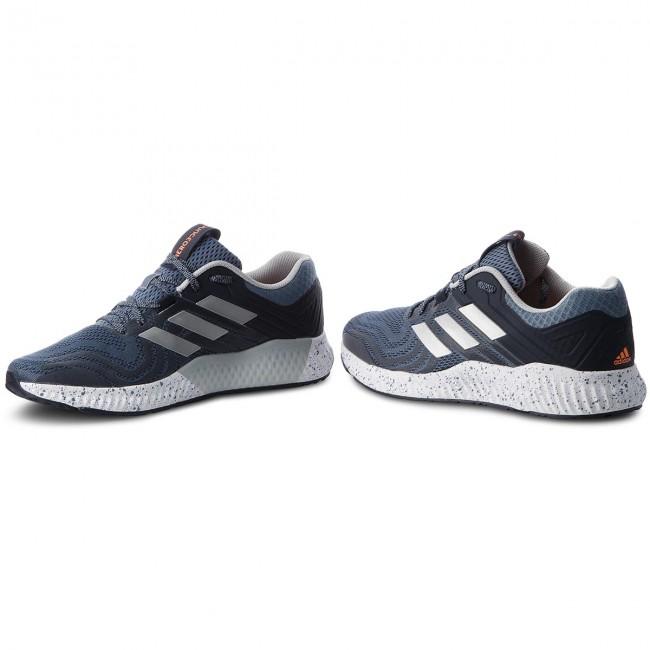 purchase cheap 6cef3 95444 Shoes adidas - Aerobounce St 2 M AQ0550 RawsteSilvmtHireor