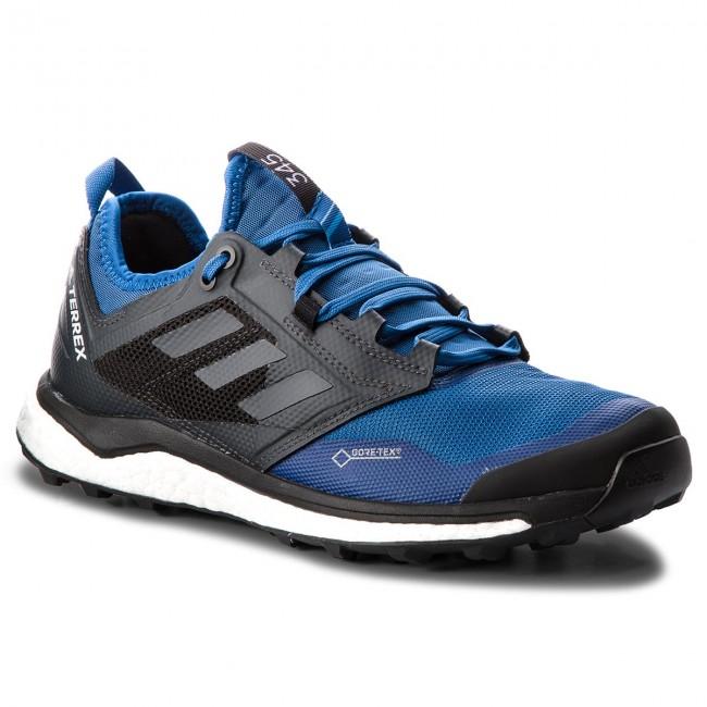 new concept c75b3 15584 Shoes adidas - Terrex Agravic Xt Gtx GORE-TEX AC7656 Blubea Grefiv Cblack