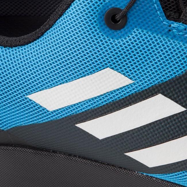 san francisco 4d75a f4014 Shoes adidas - Terrex Two Gtx GORE-TEX AC7878 Brblue Greone Cblack