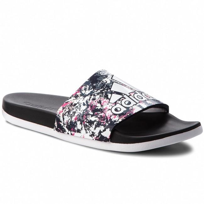 b89b22d2f Slides adidas - adilette Comfort B43827 Ftwwht Ftwwht Cblack ...