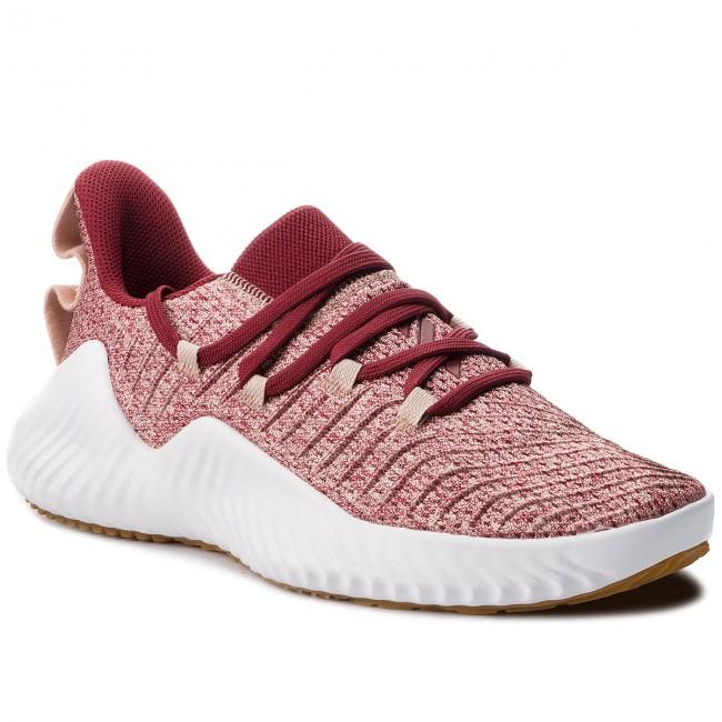 7f52691e22dc2 Shoes adidas - Alphabounce Trainer W B75782 Ashpea Nobmar Rawdes ...